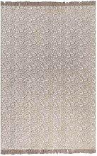Hommoo Kilim Rug Cotton 120x180 cm with Pattern