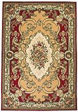 Hommoo Oriental Rug Persian Design 120x170 cm