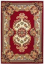 Hommoo Oriental Rug Persian Design 160x230 cm
