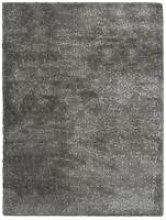 Hommoo Shaggy Area Rug 160x230 cm Anthracite