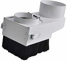 Homyl Spindle Dust Shoe Vacuum Cleaner Woodworking