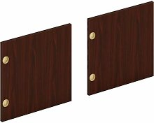 HON Door, Laminate, Mahogany
