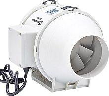 Hon&Guan Mixed Flow Inline Duct Extractor Fan