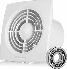 Hon&Guan Silence Ventilation Extractor Fans 6Inch