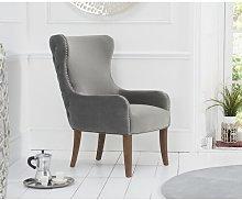 Honaye Cocktail Chair Rosalind Wheeler Upholstery