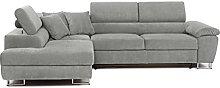 Honeypot - Sofa - Anton - Storage - sofa bed -