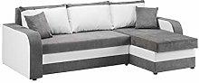 Honeypot - Sofa - Kris Universal - Sofa Bed - Faux