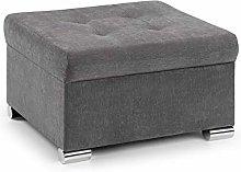 Honeypot - Sofa - Malvi Corner Sofa Bed with