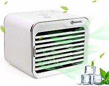 honeyway Mini Portable Air Cooler,Humidifier