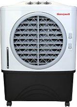 Honeywell CL48PM fan - household fans (Black,