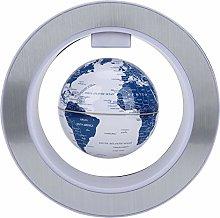 hong Magnetic Levitating Globe with LED Light,
