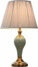 Hong Yi Fei-Shop Nightstand Desk Lamp Romantic