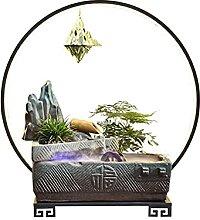 Hong Yi Fei-Shop tabletop fountain 20.0-Inch