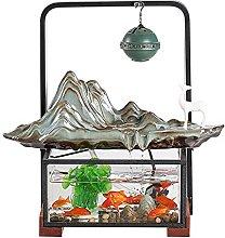 Hong Yi Fei-Shop tabletop fountain Tabletop