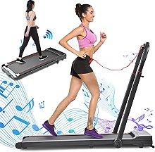 Honganrunli 2.0 HP Electric Motorised Treadmill