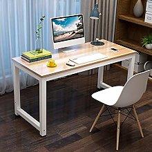 Honganrunli 47 inch Modern Computer Desk, Home