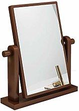 hongbanlemp Makeup Mirror Desktop Vanity Mirror