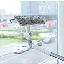 HONGFEISHANGMAO Squeegees Telescopic Glass Wiper