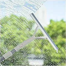 HONGFEISHANGMAO Squeegees Telescopic Rod Glass