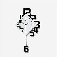 HongLianRiven wall clock Wooden Wall Clock With