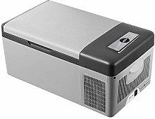 Honglimeiwujindian Electric cool box Portable Mini