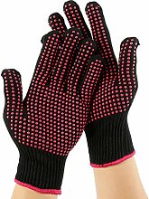 HONGLONG High temperature resistant gloves,Thick