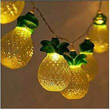 HONGTAI Pineapple Led String Light Halloween