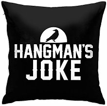 HONGYANW Hangmans Joke The Crow, Trucker Cap