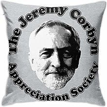 HONGYANW The Jeremy Corbyn Appreciation Society