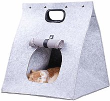 hongyupu Dog Tent Bed For Cat Cat Tents For Indoor