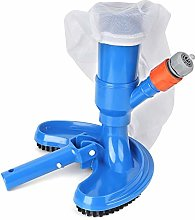Hongzer Pool Cleaner, Swimming Pool Vacuum Brush