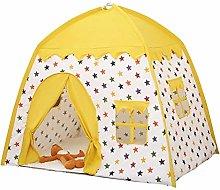 Hongzhi Kids Play Tent - Princess Castle Tent -