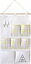 Honton Hanging Storage bags Waterproof Bag