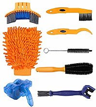 HONUTIGE Bike Cleaning Tool Set Bicycle Clean