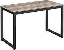 HOOBRO Computer Desk, Office Desk, Writing Desk,