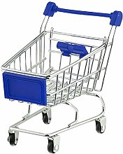 Hoomall Mini Shopping Cart Toys Supermarket