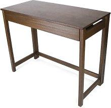 Hoopeston Desk ClassicLiving Colour: Rustic