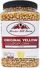 Hoosier Hill Farm Original Yellow USA Popcorn