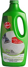 Hoover 2x Concentrate Anti - Allergen Carpet &