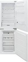 Hoover BHBS 172 UKT/N Integrated Fridge Freezer