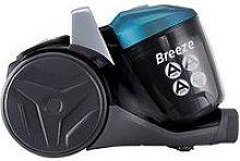 Hoover Breeze Br71Br01 Bagless Cylinder Vacuum