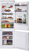 Hoover H-Fridge 300 Hbbs 100 Uk Built-In 70/30