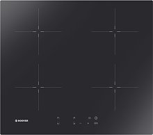 Hoover H-HOB 300 HIC642 Induction Hob - Black