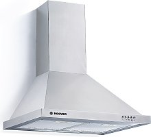 Hoover H-HOOD 300 HCE160X Cooker Hood - Stainless