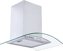 Hoover H-HOOD 300 HGM600X Cooker Hood - Stainless