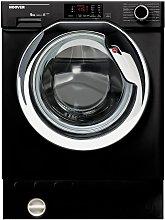 Hoover HBWM914DCB 9KG Integrated Washing Machine -