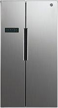 Hoover HHSBSO6174XK American Fridge Freezer -