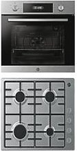 Hoover Phc3B25Cxhhw6Lk3 Electric Oven And Gas Hob