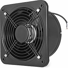Hopopular Industrial Ventilation Extractor Metal