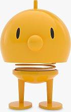 Hoptimist Bumble Desk Ornament, Large, Yellow